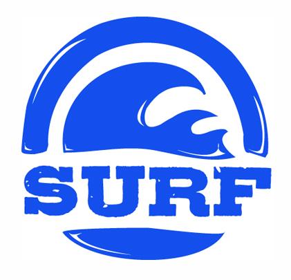 logos surf imagui